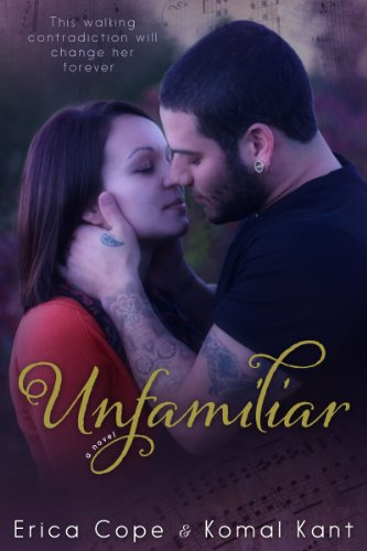 Unfamiliar (English Edition)