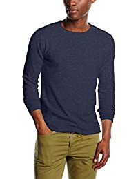 TOM TAILOR casual crew-neck sweater 509 - Pull - Homme