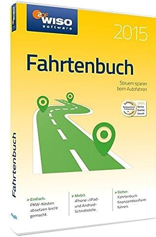WISO Fahrtenbuch 2015