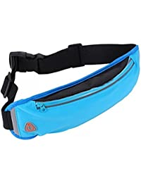 Zorbes Fashionable Outdoor Travel Breathable Sports Waist Pack