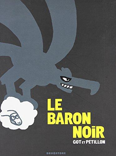Le Baron Noir : L'intégrale