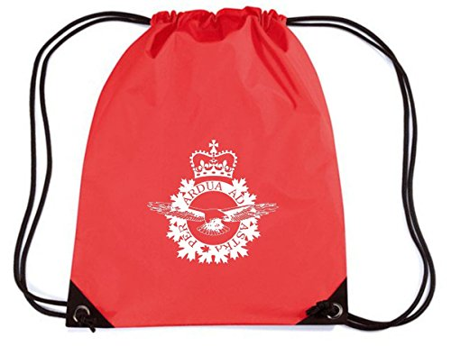 t-shirtshock-backpack-budget-gymsac-tm0019-royal-canadian-air-force1-canada-size-capacity-11-liters