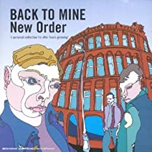 Back To Mine New Order