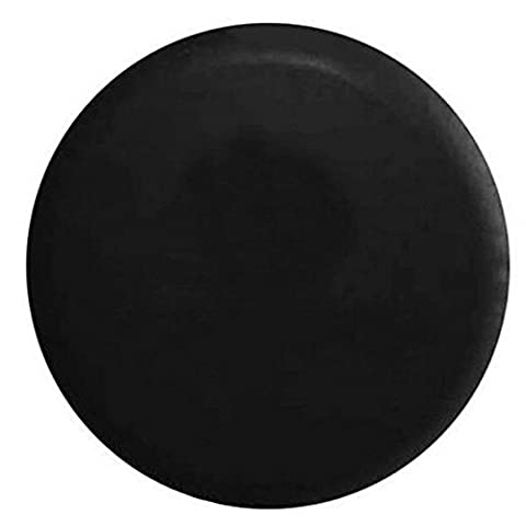 Housse de roue de secours arrière Lenhart Noir