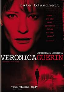 Veronica Guerin [DVD] [2003] [Region 1] [US Import] [NTSC]
