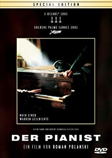 Der Pianist (Special Edition, 2 DVDs + CD)