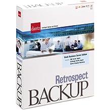 Retrospect 6.5 Small Business Server Upgrade Win [import anglais]