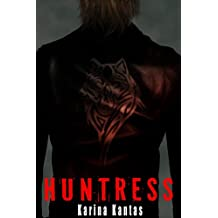 Huntress (OUTLAW Book 2)
