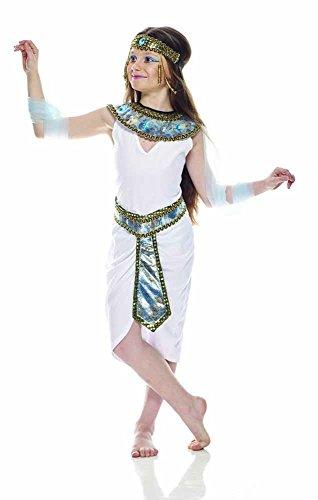 Königin Kostüm Ägypten - Rubie s it30118-s-Königin von Ägypten Kostüm, Größe S