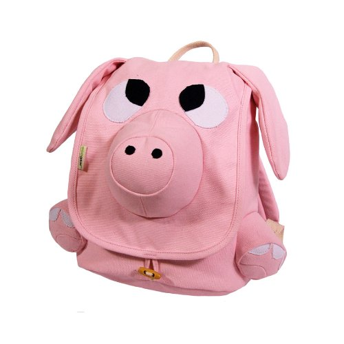 ecogear-pig-childrens-backpack