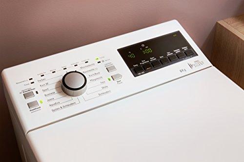 Bauknecht Wat Prime 652 Ps Vergleich Waschmaschine Toplader