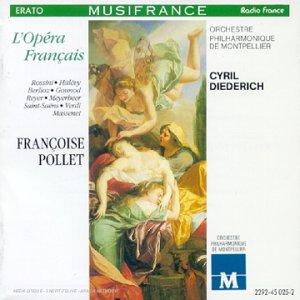 L'Opera Francais