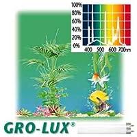 Sylvania 427880 - Fluorescenti - l 59 cm grolux f18w 00709 - Fluorescente Pianta Lampadine