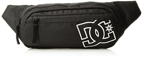 DC Shoes Men's Farce Fanny Bag Black