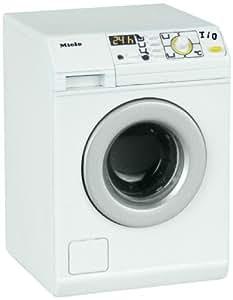Klein - 7812 - Jeu d'imitation - Mini lave-linge électronique Miele