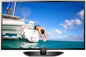 LG 32LN5707 80 cm (32 Zoll) LED-Backlight-Fernseher (HD-Ready, 100Hz MCI, DVB-T/C/S, Smart TV) schwarz