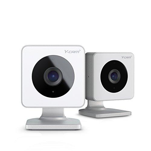 y-cam-hmhdi07-2pk-evo-hd-wireless-security-camera-white-pack-of-2