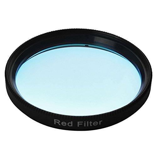 astromania 5,1cm rot Filter