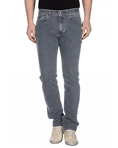 trussardi-jeans-by-trussardi-vaquero-para-hombre-gris-31