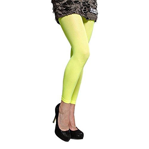 Blue Banana Neon Leggings (Grün)