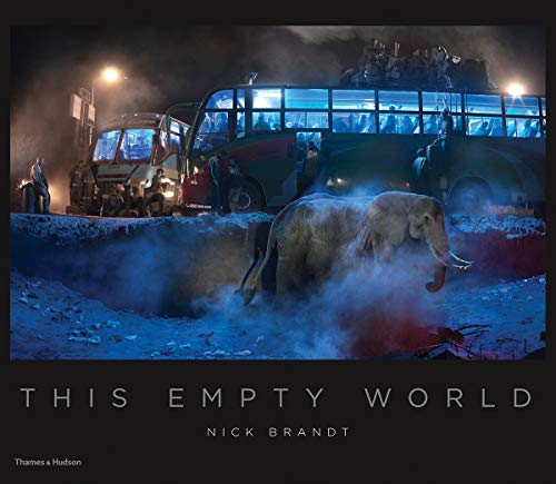 Nick Brandt: This Empty World por Nick Brandt