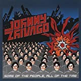 Songtexte von Johnny Zhivago - Some of the People, All of the Time