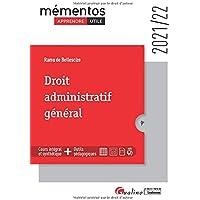 Droit administratif général: Un cours clair, structuré et accessible pour l'étudiant