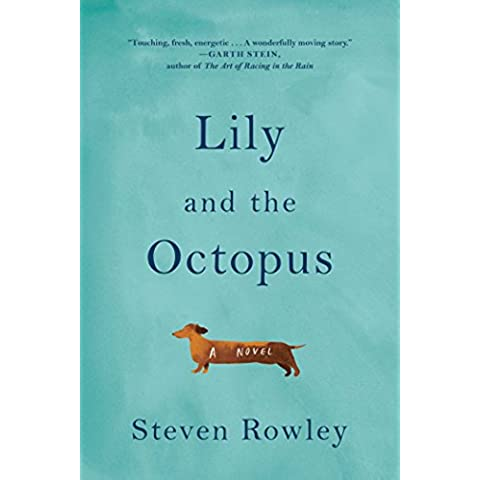 Lily and the Octopus (English (Tin Bucket)