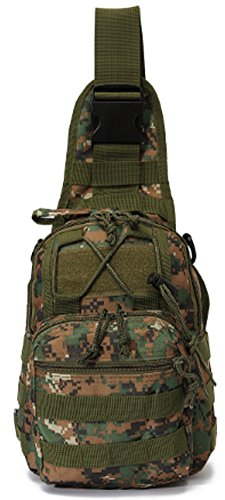 saysure-outdoor-sport-nylon-tactical-military-sling-single-shoulder