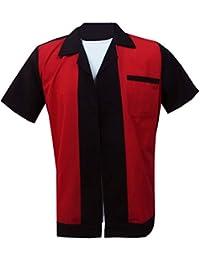 Amazon.fr   Chemise Rock N Roll   Vêtements 0a61dc5e64f