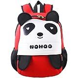 Nohoo 3D Panda Mochila Infantil