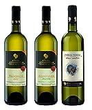 Domaine Hatzimichalis Vin Blanc sec Malagousia Oaked, Vin Blanc sec Assyrtiko 'Alepotrypa', Vin Blanc sec...