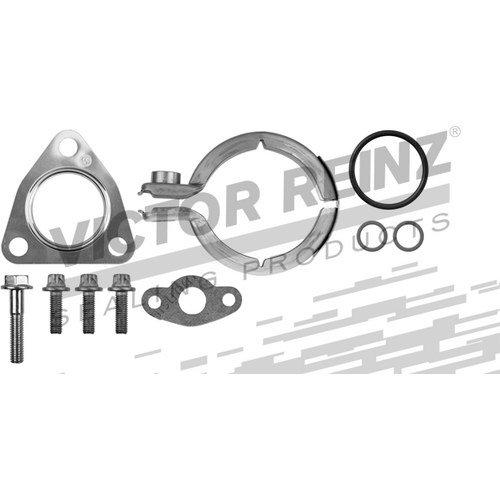Preisvergleich Produktbild Reinz 04-10075-01Montage-Kit, Ladegerät