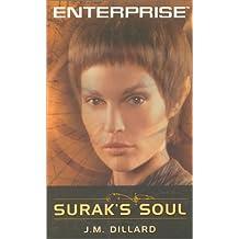 Enterprise: Surak's Soul (Star Trek)