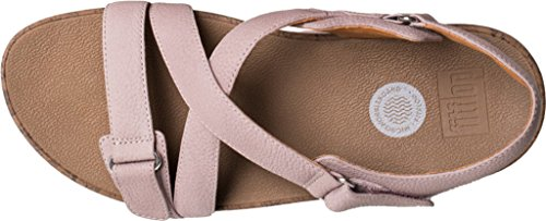 Fitflop Sandales The Skinny Sandal Plumthistle Rose