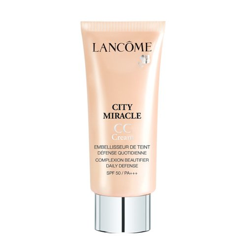 Lancome City Miracle Crema Base di Trucco, #01 - 30 ml