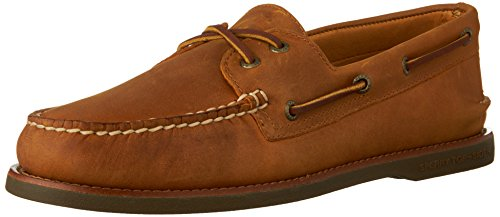 Sperry Gold Cup (Sperry Top-Sider Gold Cup Authentic Original Boat Shoe)