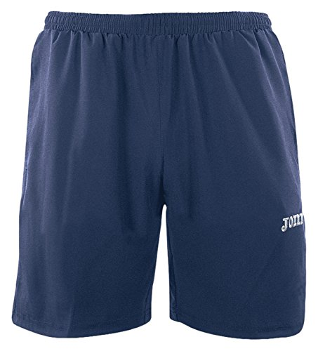 Joma Costa Pantaloncini Bambino, Navy Blue (Marino), 12