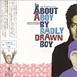 Picture Of About a Boy (OST) by Badly Drawn Boy (2002-04-24)