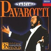 Sublime Pavarotti