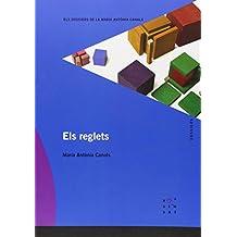 Els reglets (Els dossiers de la Maria Antònia Canals) - 9788492748334