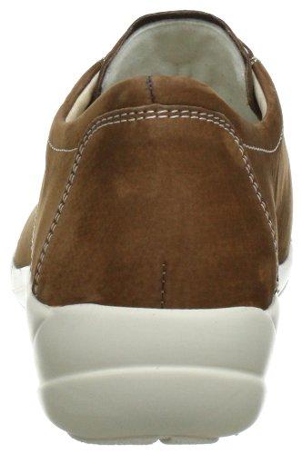 Semler Birgit B6055040033, Zapatos Bajos De Mujer Marrón (033 - Caramelo)