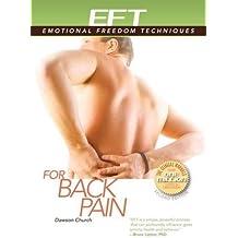 EFT for Back Pain by Dawson Church (2014-06-01)