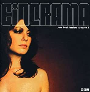 John Peel Sessions : Season 3