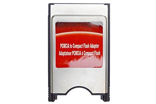 Accesso diretto adattatore pcmcia a compact flash
