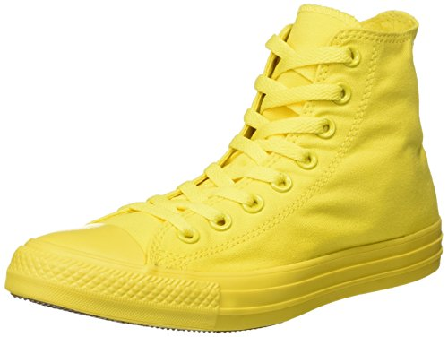 converse-zapatillas-abotinadas-monocrome-all-star-hi-amarillo-eu-44-us-10