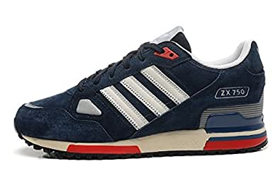 Image Unavailable. Image not available for. Colour: Adidas ZX750 ...