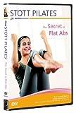 Stott Pilates: The Secret To Flat Abs [DVD] [UK Import]