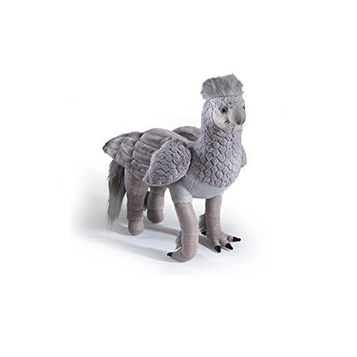 Peluche de Buck l'hippogriffe - Licence officielle Harry Potter - Noble Collection - NN8877