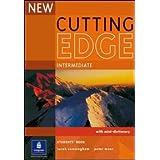 Cutting edge. Intermediate. Workbook. Con CD Audio. Per le Scuole superiori
